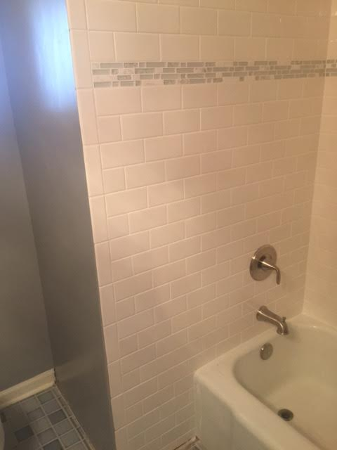 After Construction - Bathroom #2 (2)